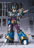 Thumbnail 6 for Rockman X4 - Rockman X - D-Arts - Ultimate Armor (Bandai)