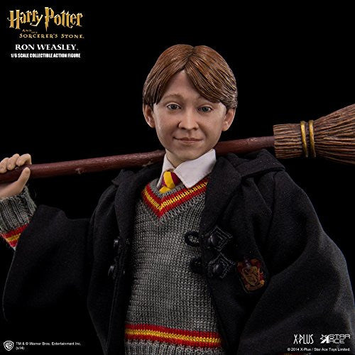 Image 12 for Harry Potter and the Philosopher's Stone - Ron Weasley - My Favourite Movie Series - 1/6 (Star Ace, X-Plus)