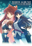 Thumbnail 2 for White Album2   Official Guide Book