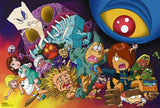 Thumbnail 3 for Gegege no Kitaro Gekijoban DVD-Box Gegege Box The Movies [Limited Edition]