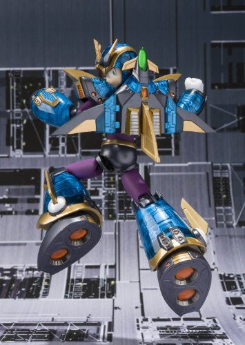 Image 5 for Rockman X4 - Rockman X - D-Arts - Ultimate Armor (Bandai)