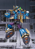 Thumbnail 5 for Rockman X4 - Rockman X - D-Arts - Ultimate Armor (Bandai)