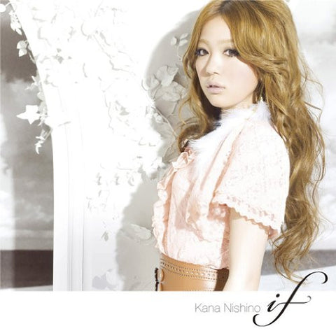 Image for if / Kana Nishino