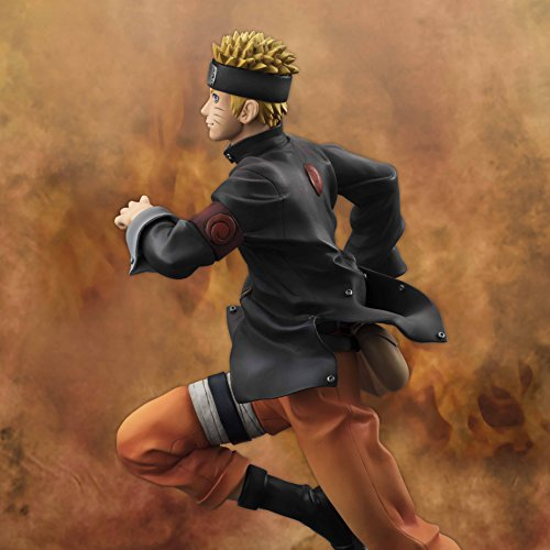 Image 5 for Gekijouban Naruto The Last - Uzumaki Naruto - G.E.M. - 1/8 (MegaHouse)