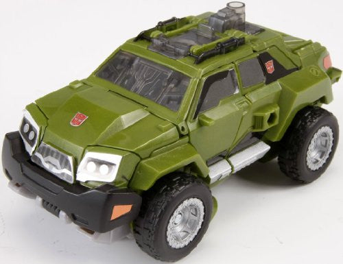 Image 4 for Transformers Prime - Bulkhead - Transformers Prime: Arms Micron - AM-10 (Takara Tomy)