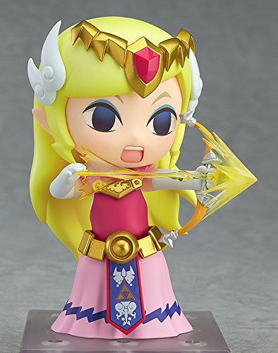 Image 2 for Zelda no Densetsu: Kaze no Takt - Zelda Hime - Nendoroid #620 - HD Ver. (Good Smile Company)