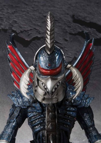 Image 8 for Gojira Final Wars - Gigan - S.H.MonsterArts - Final Wars ver. (Bandai)
