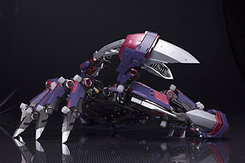 Image 7 for Zoids - EZ-036 Death Stinger - Highend Master Model 041 - 1/72 (Kotobukiya)