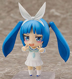 Thumbnail 4 for Ultimate! Nipako-chan - Nipako - Nendoroid #578 (Tomytec)