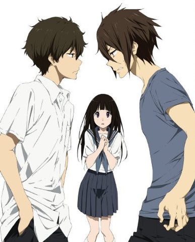 Image for Hyouka Vol.2 [DVD+CD Limited Edition]