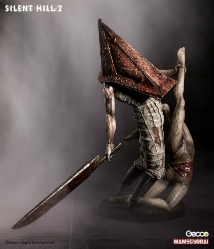 Image 2 for Silent Hill 2 - Red Pyramid Thing - Mannequin - 1/6 - Mannequin ver. (Mamegyorai, Gecco)