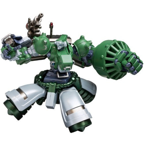 Image 3 for Cyberbots: Full Metal Madness - Blodia Riot - RIOBOT - 2P Color (Sentinel)