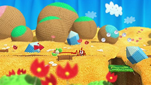 Image 4 for Yoshi's Woolly World [amiibo Set]