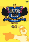 Thumbnail 1 for The World of Golden Eggs Season 1 Vol.02