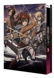 Thumbnail 1 for Shingeki no Kyojin 5 [DVD+Special Full Color Comic]