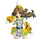 Thumbnail 5 for Vividred Operation - Shinomiya Himawari - Perfect Posing Products #3 - 1/8 (Medicom Toy)