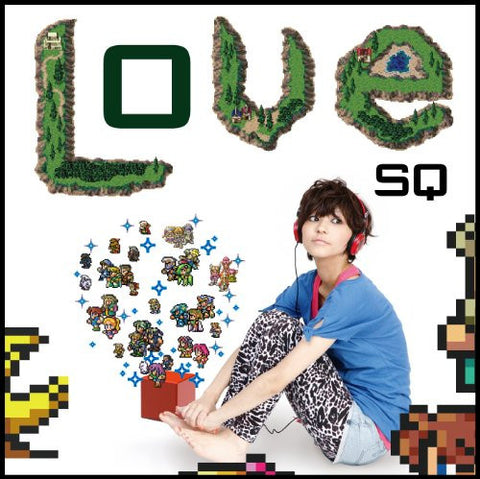 Image for Love SQ