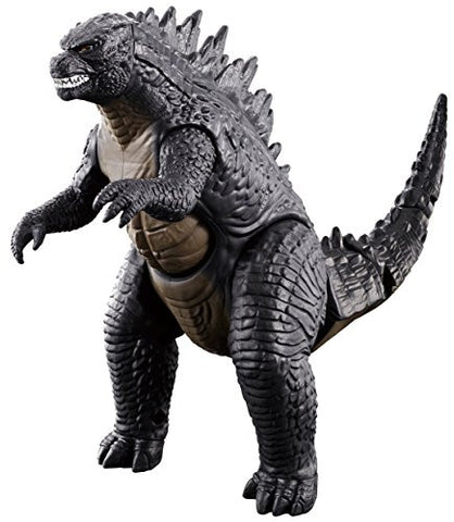 Image for Godzilla (2014) - Gojira - Tail Strike (Bandai)