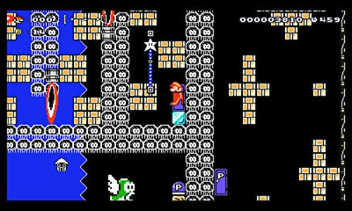 Image 7 for Super Mario Maker for Nintendo 3DS