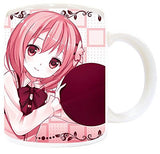 Thumbnail 2 for Gochuumon wa Usagi Desu ka? - Hoto Kokoa - Kafuu Chino - Tippy - Mug (Broccoli)
