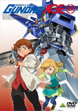 Thumbnail 1 for Mobile Suit Gundam Age Vol.9