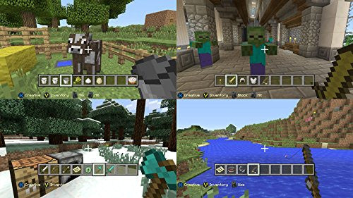 Image 9 for Minecraft: Xbox One Edition