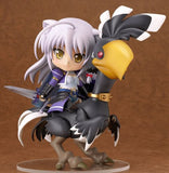 Dog Days - Daumas - Leonmitchelli Galette des Rois - Nendoroid #279 (Good Smile Company) - 2
