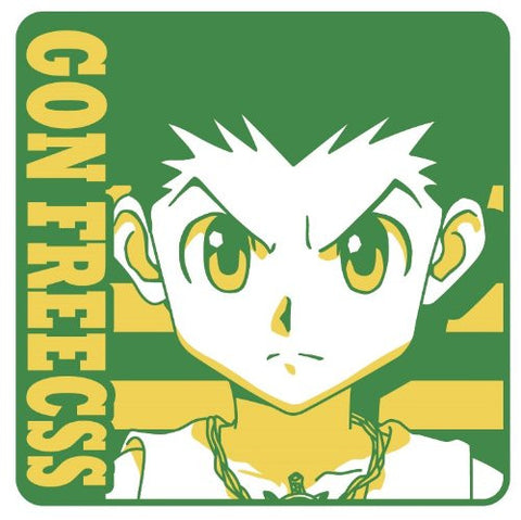 Image for Hunter x Hunter - Gon Freecss - Mini Towel (Ute)