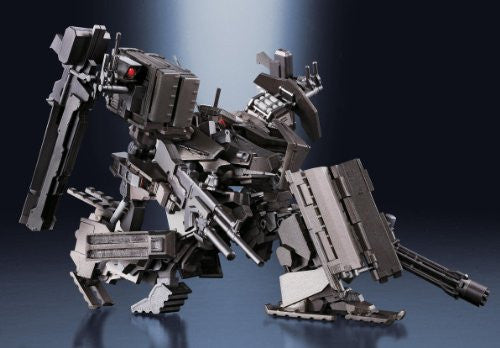 Image 7 for Armored Core - Super Robot Chogokin - UCR-10/A (Bandai)