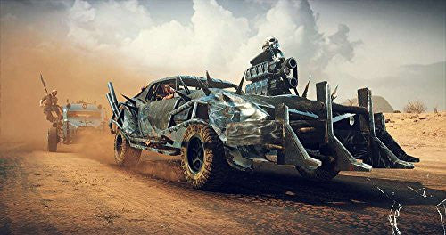 Image 2 for Mad Max (Warner the Best)