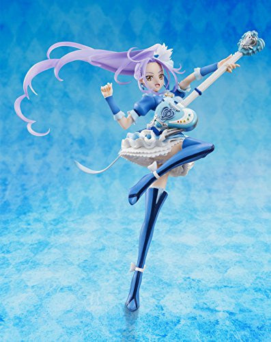 Image 2 for Suite PreCure♪ - Cure Beat - Excellent Model - 1/8 (MegaHouse)