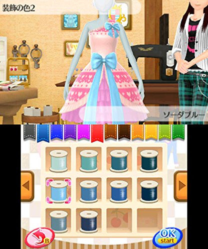 Image 3 for Girls Mode 3 Kirakira Kode