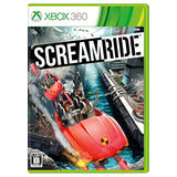 Thumbnail 1 for ScreamRide