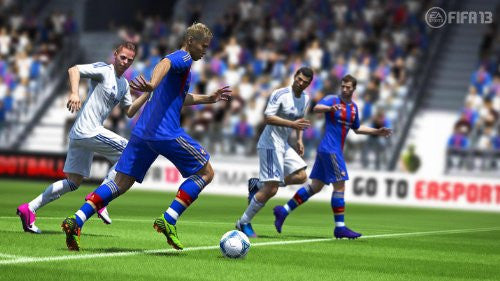 Image 2 for FIFA 13: World Class Soccer (EA Super Hits)