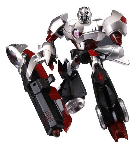 Image 1 for Transformers Animated - Megatron - TA06 (Takara Tomy)