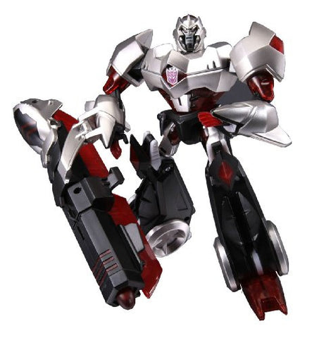 Image for Transformers Animated - Megatron - TA06 (Takara Tomy)