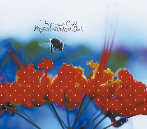 Image 1 for READY STEADY GO / L'Arc~en~Ciel