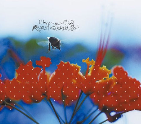 Image for READY STEADY GO / L'Arc~en~Ciel