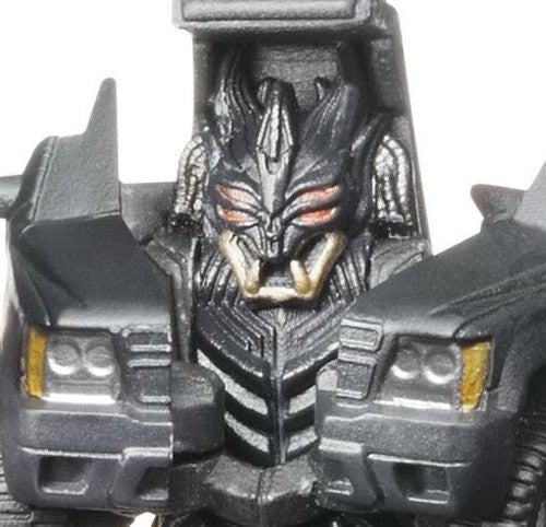 Image 3 for Transformers Darkside Moon - Crankcase - Cyberverse - CV11 (Takara Tomy)