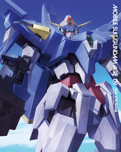 Image 1 for Mobile Suit Gundam Age Vol.9 [Deluxe Limited Edition]