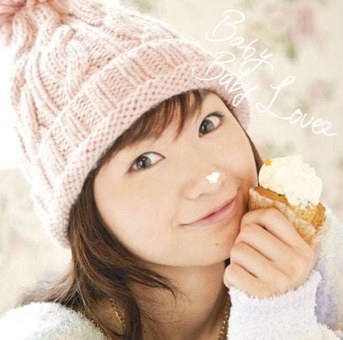 Image 1 for Baby Baby Love / Haruka Tomatsu [Limited Edition]