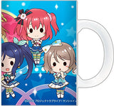 Thumbnail 3 for Love Live! Sunshine!! - Full Color Mug - Part. 2