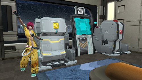 Image 4 for Phantasy Star Online 2 Episode 2 [Deluxe Package]