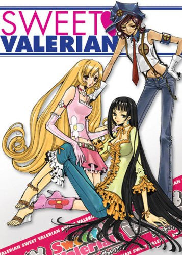 Image 1 for Sweet Valerian Vol.1