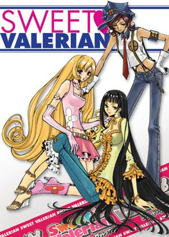 Image for Sweet Valerian Vol.1