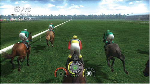 Image 5 for GI Jockey 4 2008