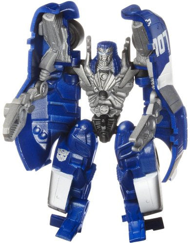 Image 1 for Transformers Darkside Moon - Topspin - Cyberverse - CV10 - Autobot Topspin (Takara Tomy)