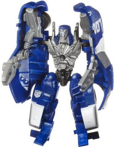 Image for Transformers Darkside Moon - Topspin - Cyberverse - CV10 - Autobot Topspin (Takara Tomy)