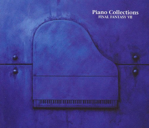 Image 1 for Piano Collections FINAL FANTASY VII