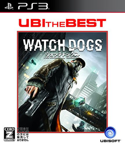 Image for Watch Dogs (UBI the Best)